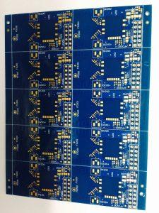 Wireless Card PCB