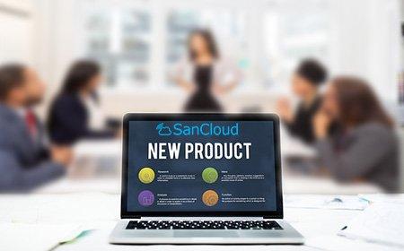 BeagleBone New Product Launch - SanCloud