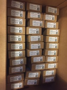 SanCloud - IoT Devices Boxes