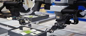 Smart Industries - SanCloud