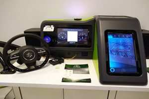BeagleBone Enhanced Automotive Cape - CAN Bus GPS V4 Web