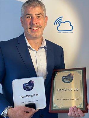 Best-IoT-Development-Company-SanCloud--Marc-Murphy
